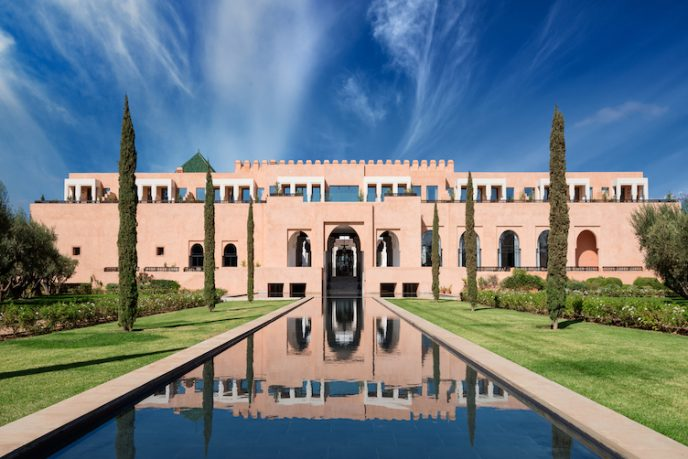 Oberoi Marrakech