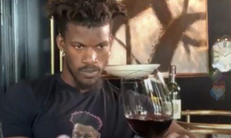 jimmy butler wine access