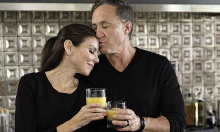 dr. Terry Dubrow & heather dubrow