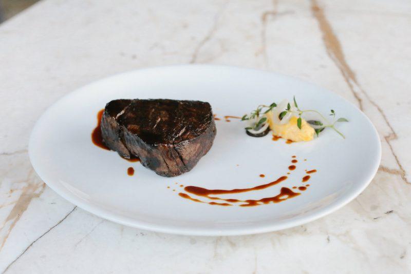 Bourbon Steak LA