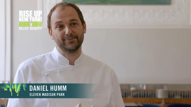Daniel Humm
