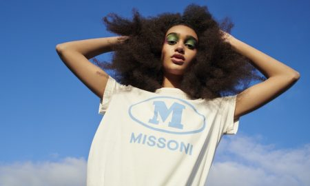 M MISSONI x YOOX