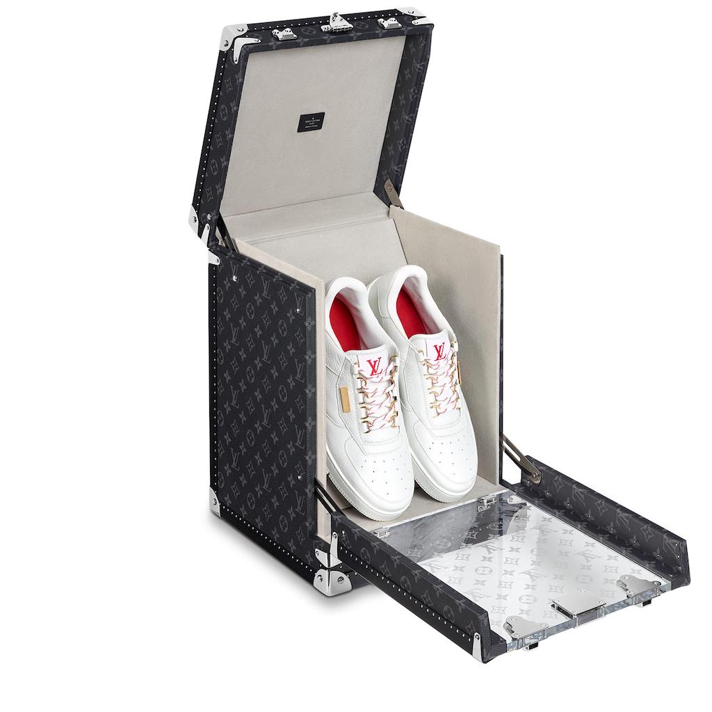 Louis Vuitton SNEAKER BOX