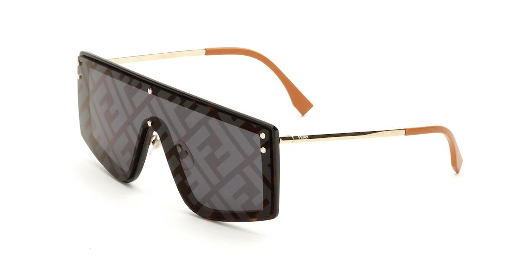 fendi fabulous men's sunglasses