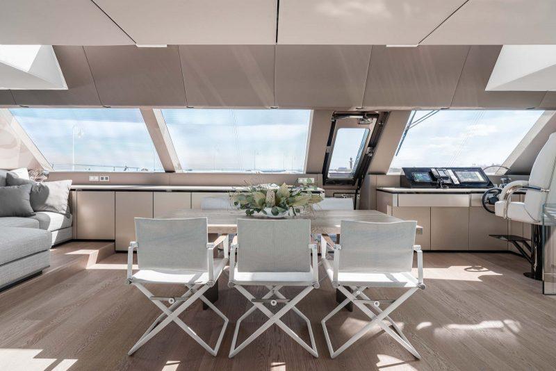 Sunreef Yachts Rafael Nadal