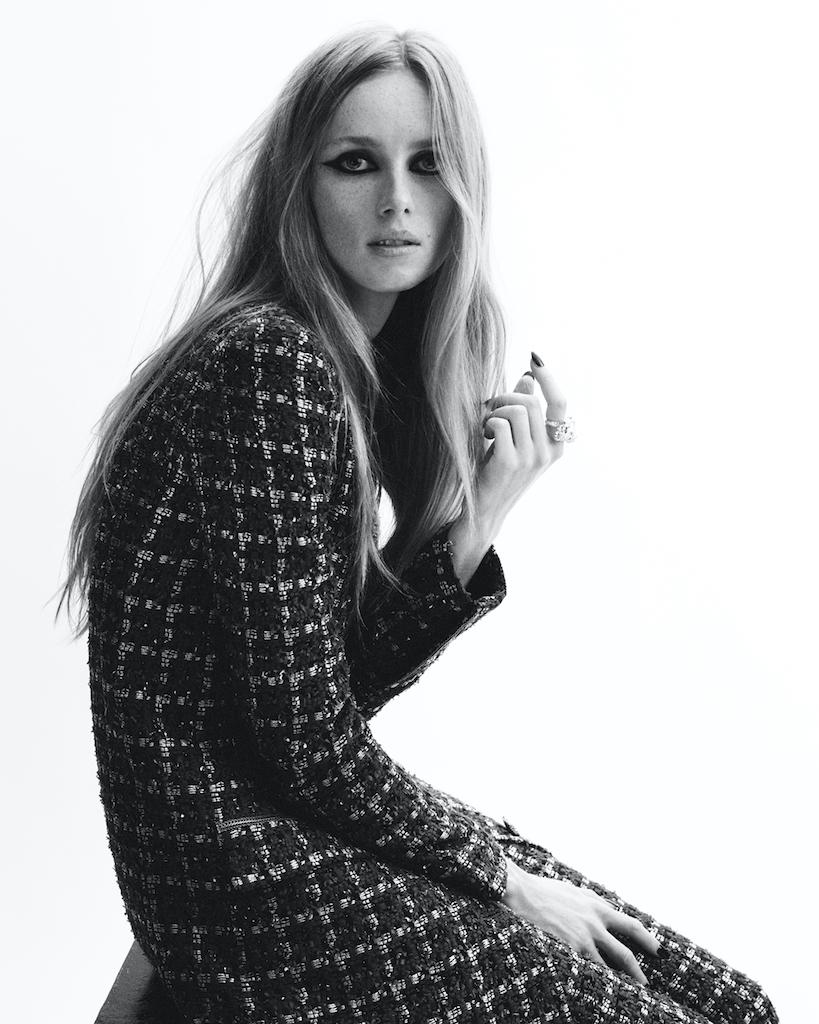 Chanel haute couture 2020-2021