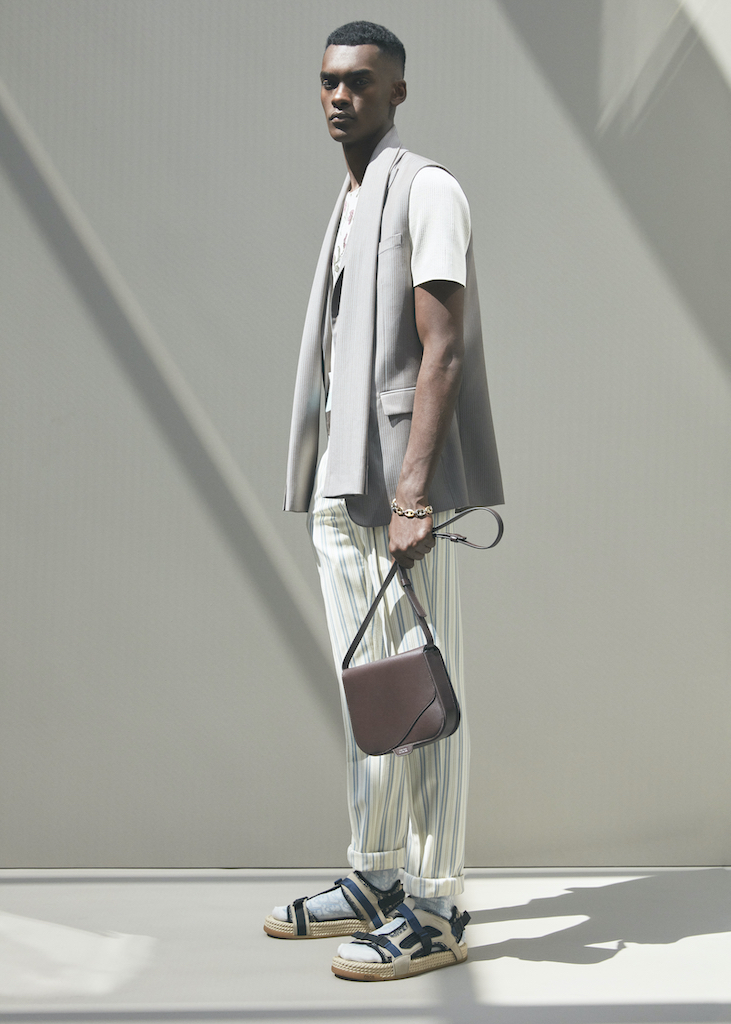 dior men summer 2021 kim jones