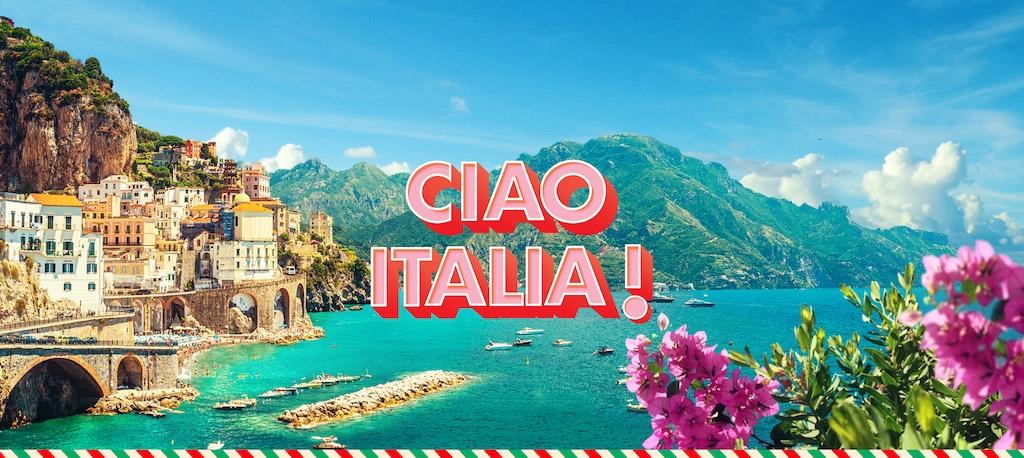yoox ciao italia