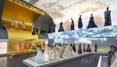dior designer of dreams exhibit