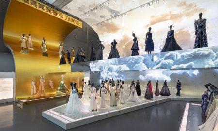 dior designer of dreams exhibit