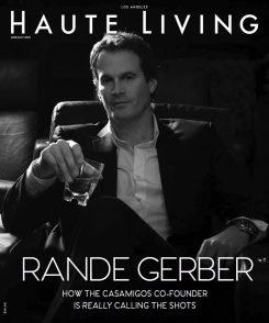 RANDE GERBER COVER