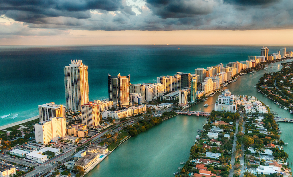 Florida Yachts International - July 2020 1