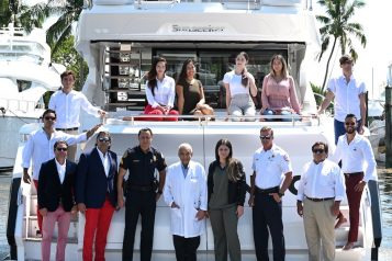 FYI Yachts – July – First responders