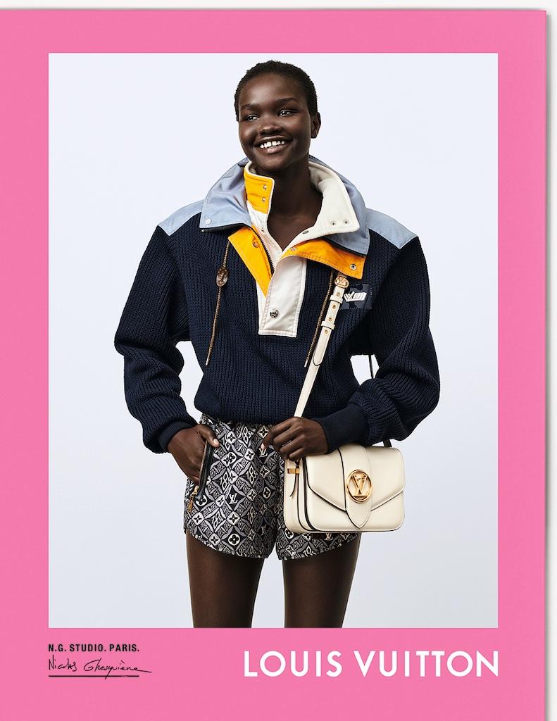 Louis Vuitton Autumn-Winter 2020