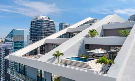 Brickell City Centre Reach & Rise
