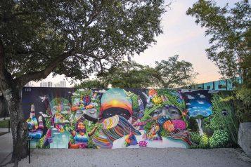 Dasic Fernández - Wynwood Walls 2019