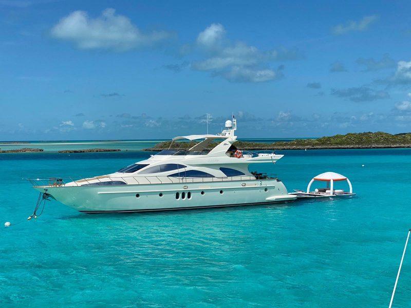 FYI Yachts