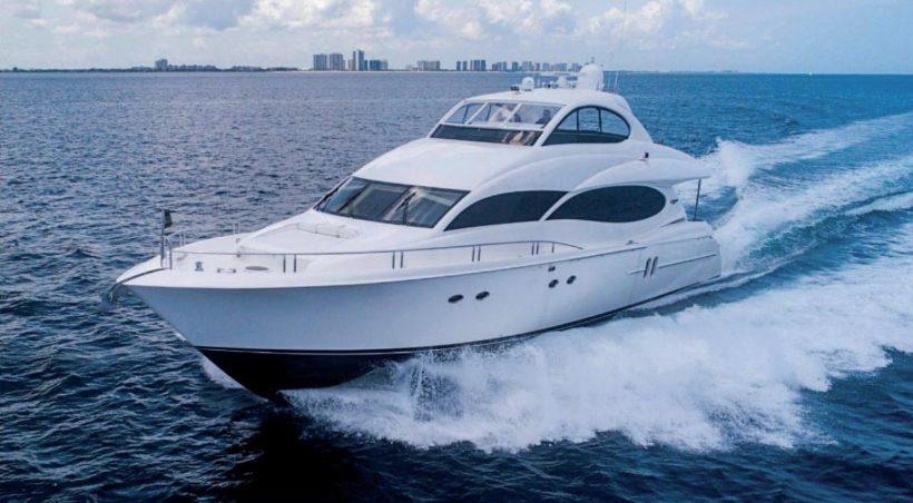FYI Yachts NY july