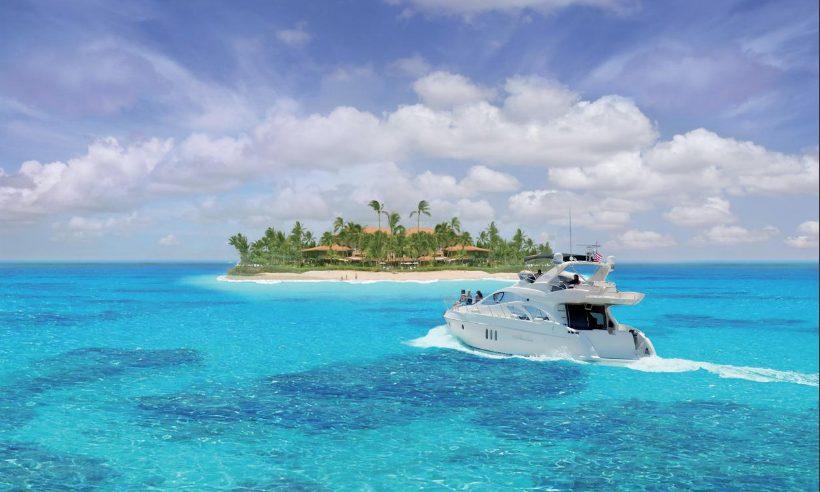 FYI Yachts NY july 2