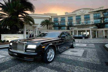 Versace Gold Coast