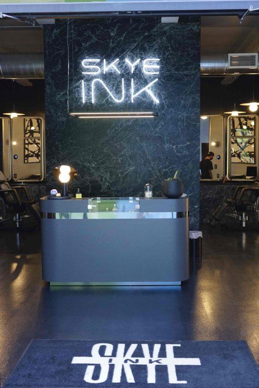 Skye Ink