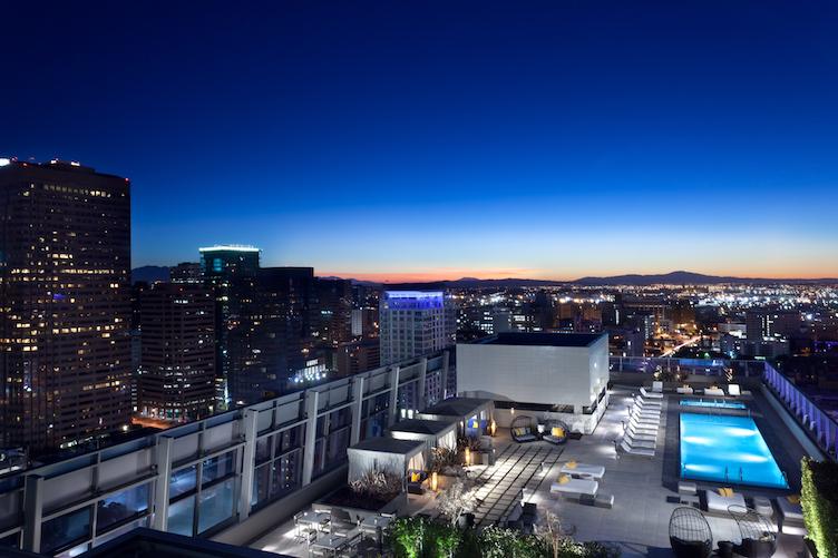 Ritz-Carlton Los Angeles