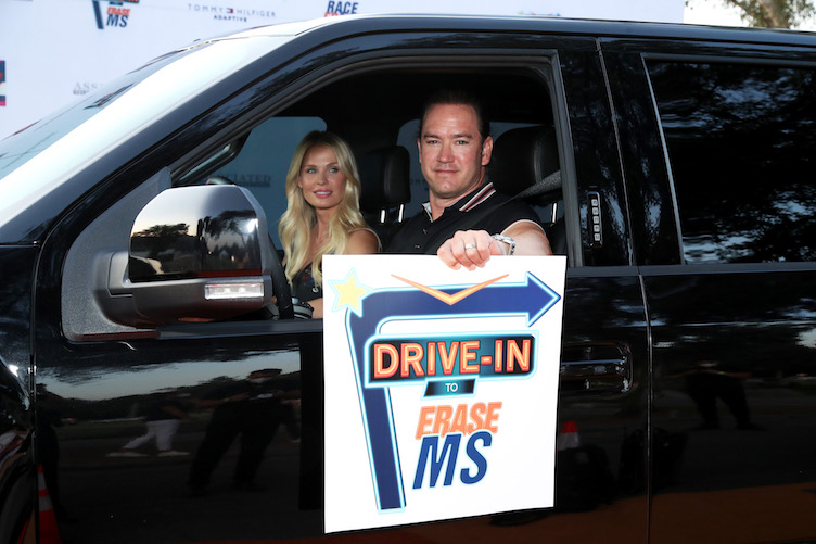27th Annual Race To Erase MS: Drive-In To Erase MS
