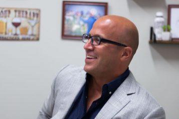 Mike Luzio