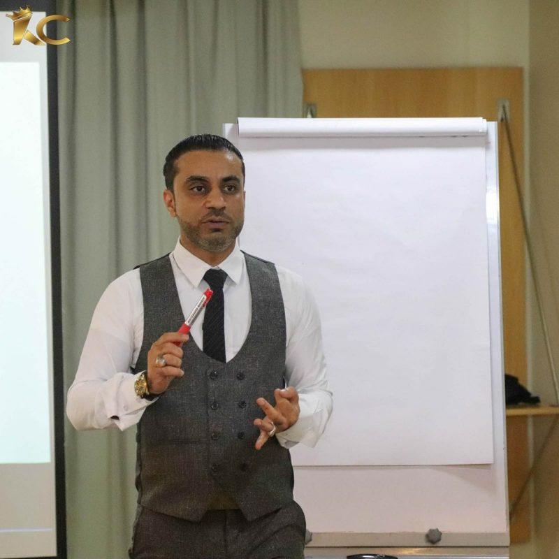 Faisal Sharaf