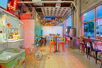 Bodega Taqueria - Interior - Photo Credit - Menin Hospitality