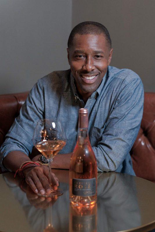 Donae Burston - Founder & CEO of La Fête du Rosé - 7
