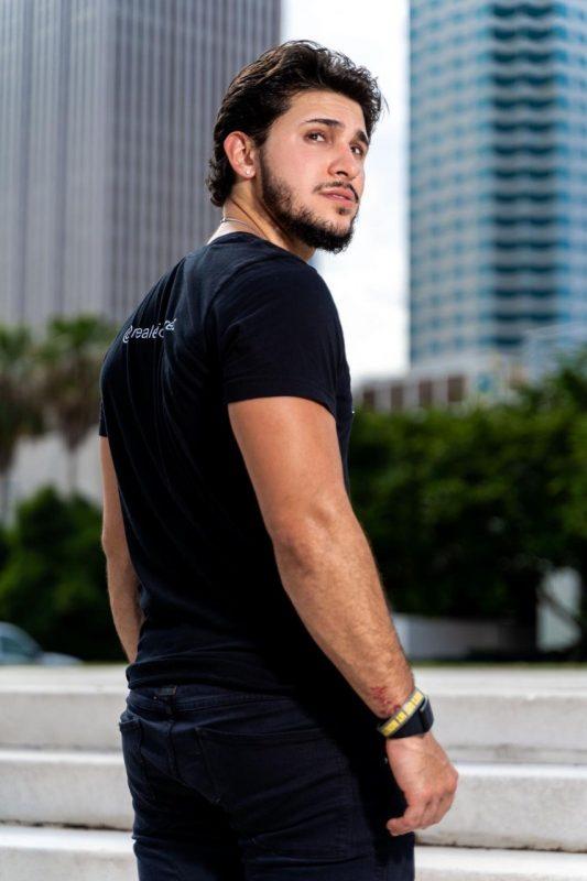 Erick Alvarez