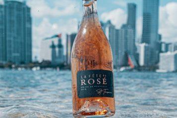 La Fête du Rosé