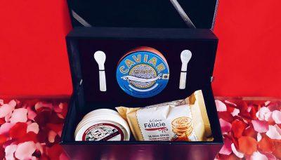 Ikraa Caviar