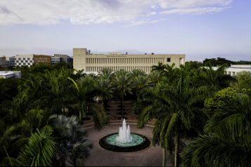 University of Miami Patti and Allan Herbert Business School