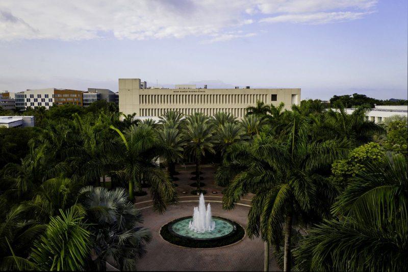 University of Miami Patti and Allan Herbert Business School