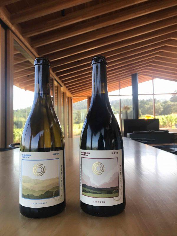 Chosen Family Wines