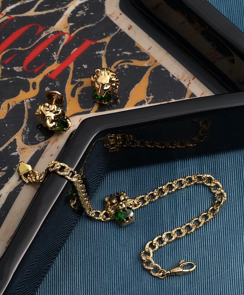 gucci jewelry oct/nov 2020