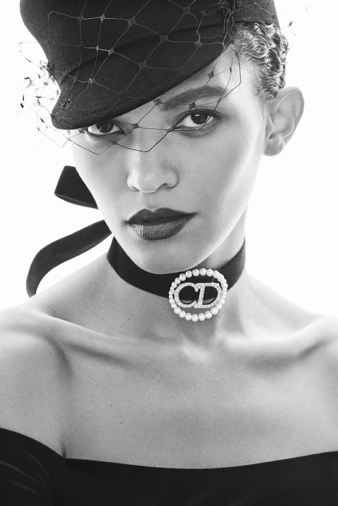 Dior beauty dec/jan 2021