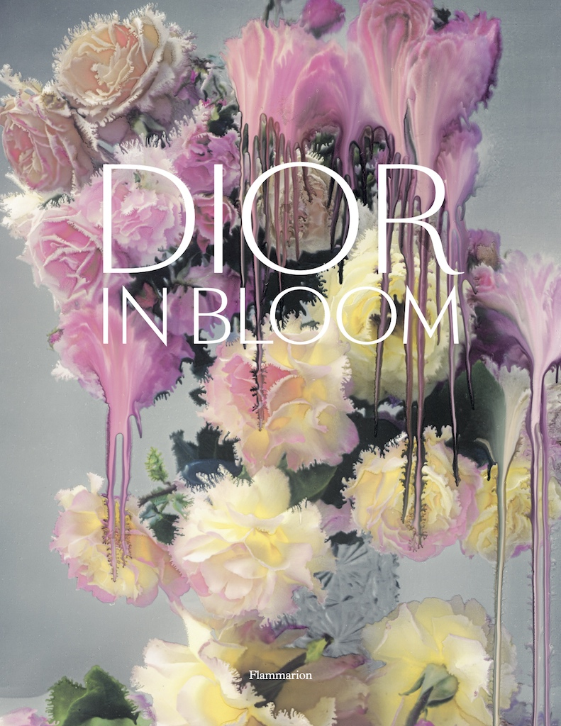 dior in bloom
