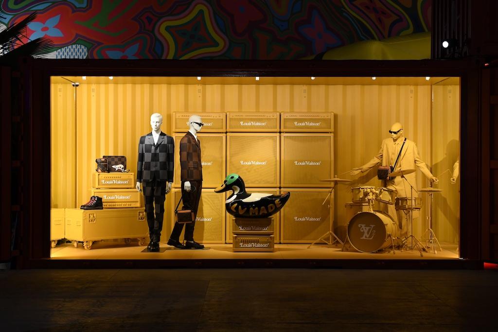 Louis Vuitton MDD