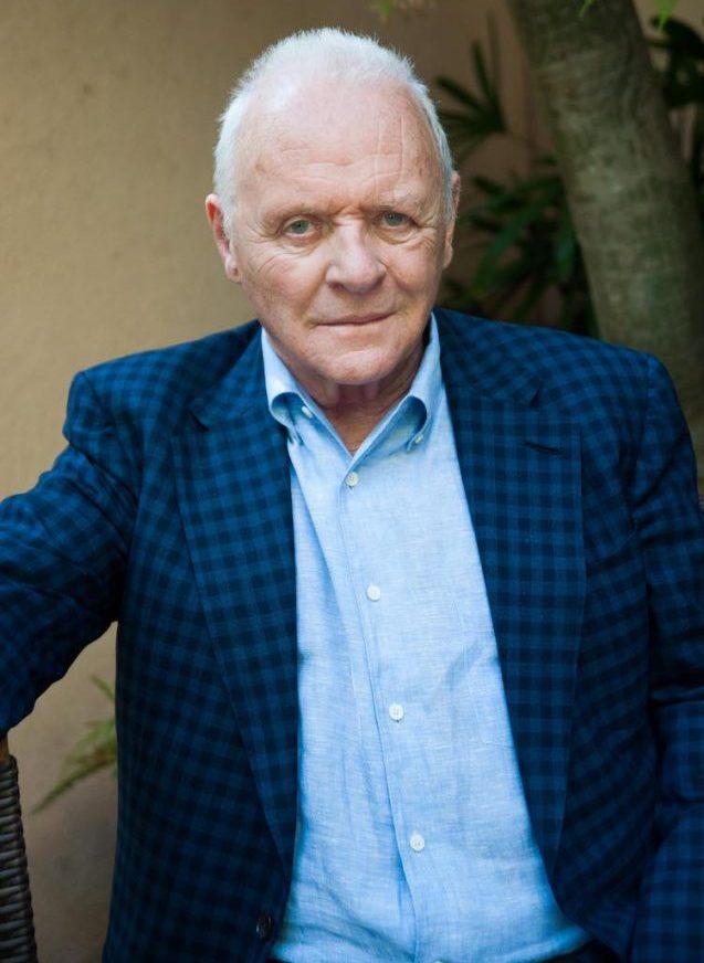 Tony Hopkins
