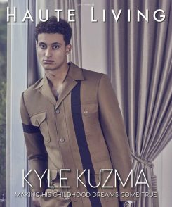 Kyle Kuzma
