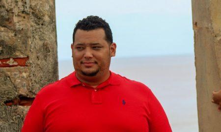 Luis Jorge Rios