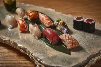 Hiyakawa Sushi _credit Michael Pisarri