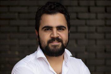 HAUTE LIVING – Ahmed Najm