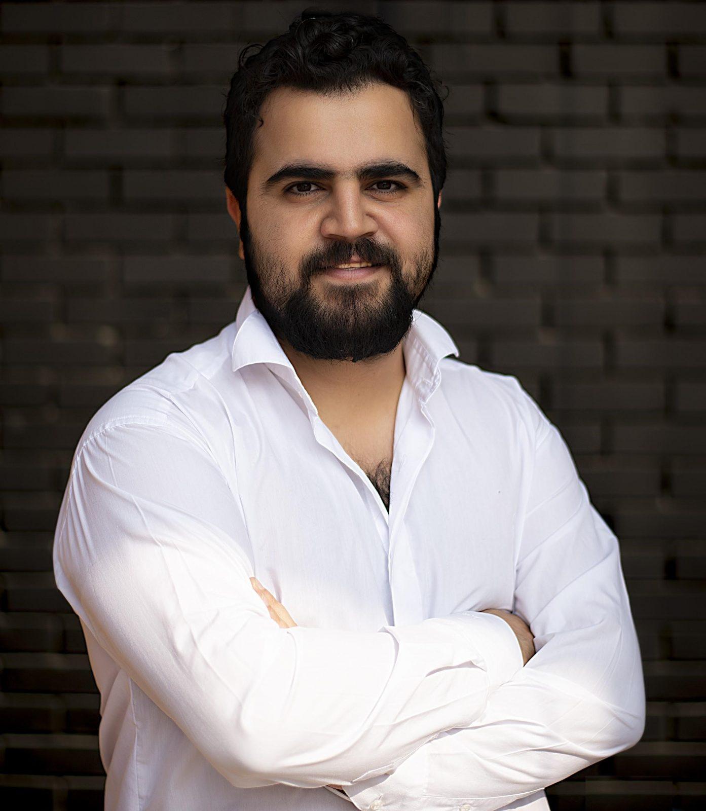 Ahmed Najm