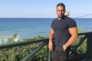 Hakar Mahmoud