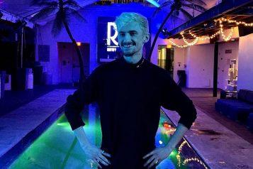 HAUTE LIVING – Hayden Joseph