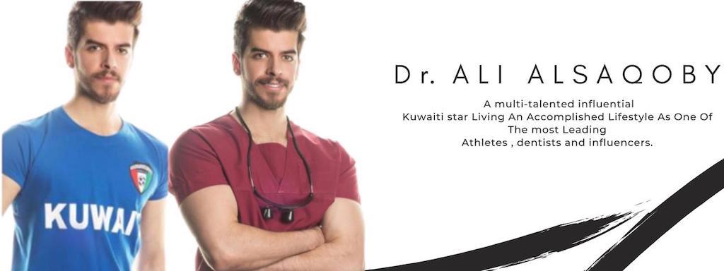 Dr. Ali AlSaqoby